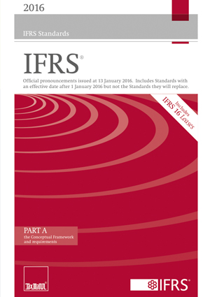 IFRS 2016